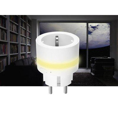 Bilikay SP10 Luminous Smart Socket