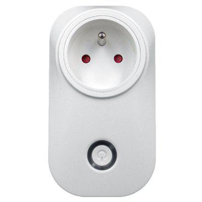 RMC026 French Smart Socket
