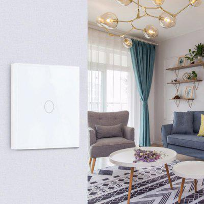 RMT003 Wireless Voice Control Smart Touch Switch