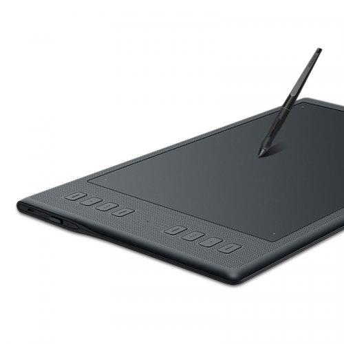 Huion Q11K V2 Wired / Wireless Digital Tablet Drawing Panel