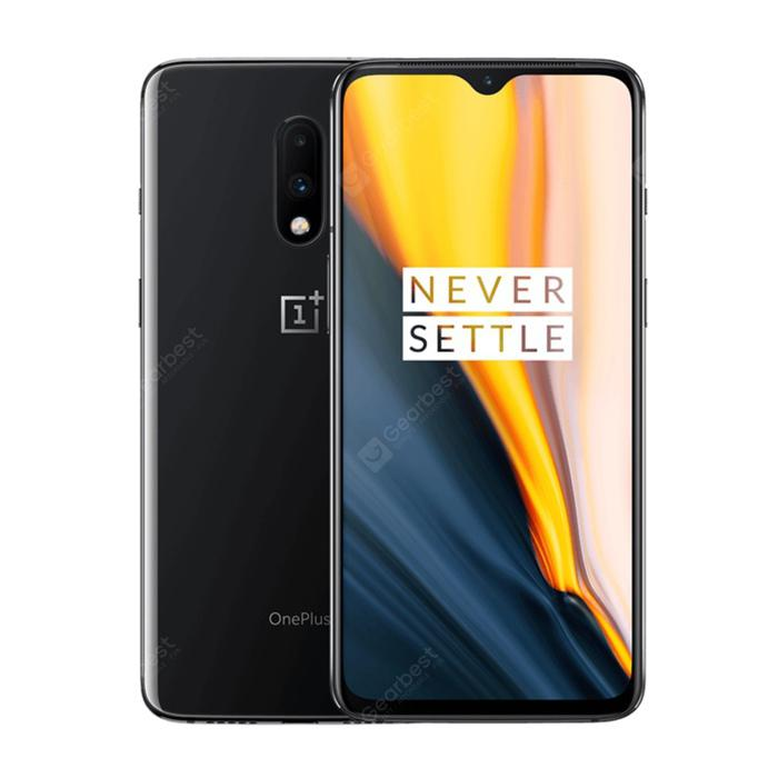 OnePlus 7 4G Phablet 6.41 inch International Version - Gray