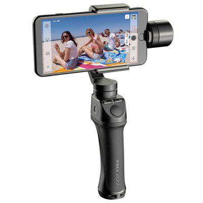 Freevision Stabilizzatore Gimbal Palmare per Smartphone Video Vlog Anti-shake