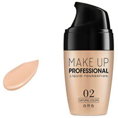 MF0023 Clearing Reparatur Foundation Liquid