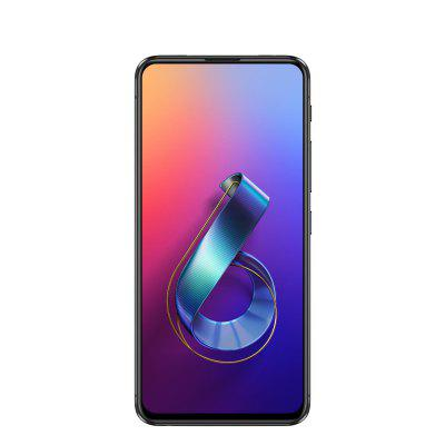 ASUS Zenfone 6 6.4 palce 6 GB + 64 gb na celé obrazovce Global Version Smartphone