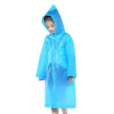 Practical Daily Children Raincoat