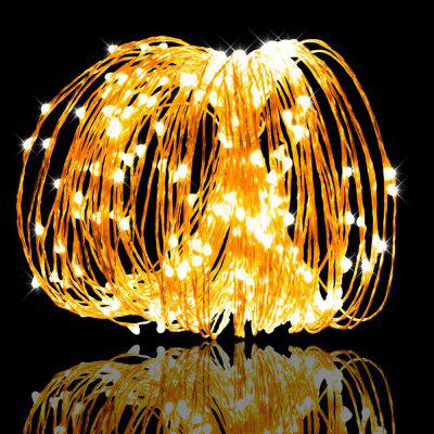 ZDM 10M USB 100-LED String Light DC5V