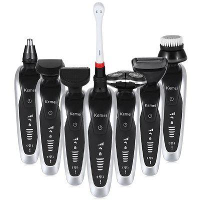 Kemei KM - 8867 Professional Hair Clipper Shaver