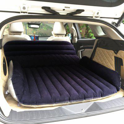 Universal SUV Rear Seat Air Mattress for Outdoor Travel