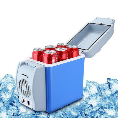 Cooling / Heating Dual Mode Car Refrigerator 7.5L