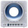 ASUS Blue Cave AC2600M Dual Band Wireless Intelligent Router - WHITE
