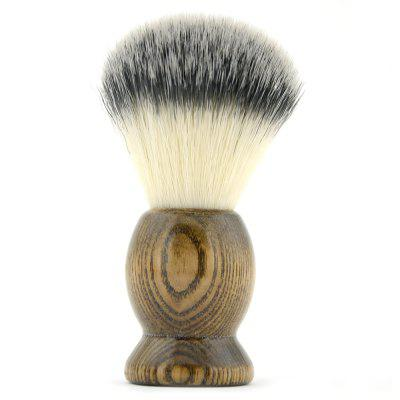 Soft Hair Men Shaving Beard Brush