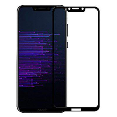 QULLOO 2.5D Full Coverage Glass Folia ochronna do HUAWEI Honor Play 1szt