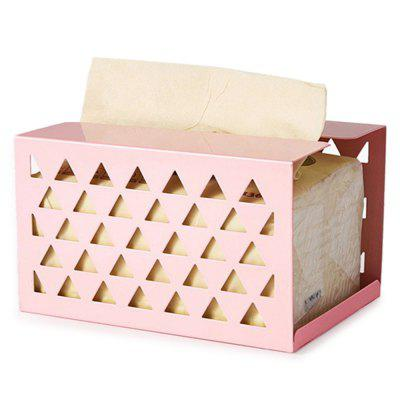 Household Paper Box Home Decoration Storage Ornaments