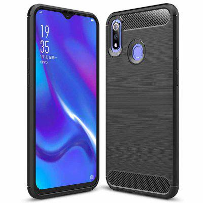 Naxtop Phone Case Soft Back Cover voor OPPO Realme 1 / OPPO Realme 2 / OPPO Realme 3