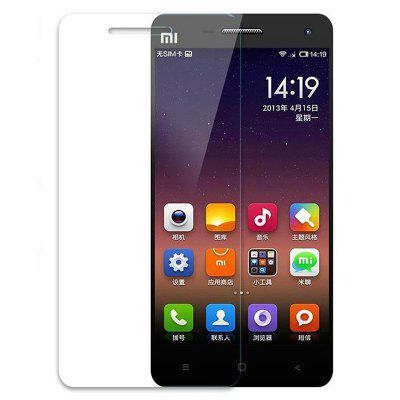 Transparent Tempered Glass Screen Protector for Xiaomi Redmi 4X