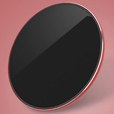 10W Ultra-thin Mirror Universal Wireless Charger