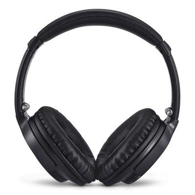Alfawise JH - 803 Folding Stereo Bluetooth Headphones with FM Radio / Mic