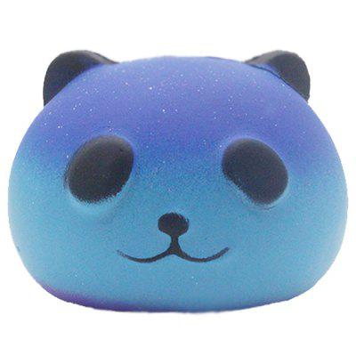 Giant Panda Slow Rebound Squishy Toy