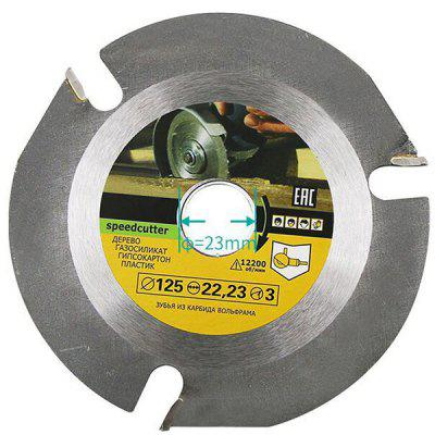Special Blade for Angle Grinder Cutting Grinding Roots Tea Tray Various Hardwoods