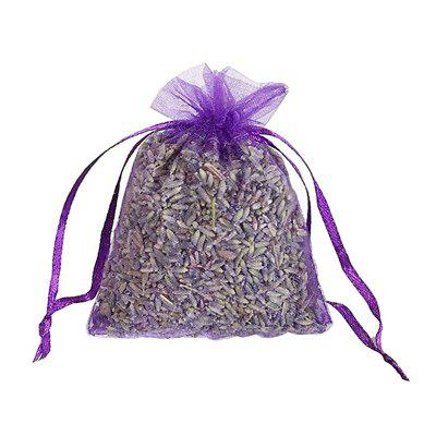 Lavender Dried Flower Granules for Home Use