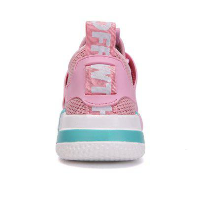 Women's Hollow Out Breathable Sneaker Running Shoes