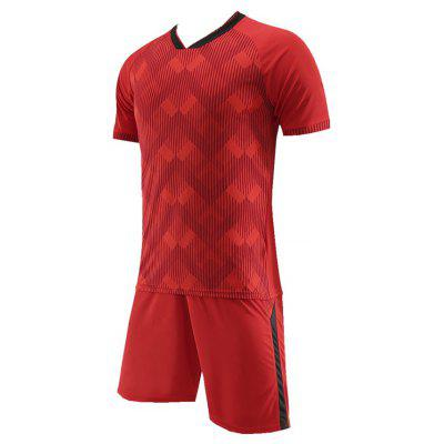 Men's Quick-drying Sportswear Two-piece Set