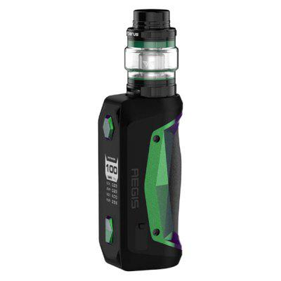 Original Geekvape Aegis Solo 100W TC Kit