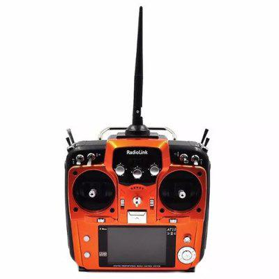 RadioLink AT10II + R12DS + PRM - 01 2.4GHz 12CH Remote Control