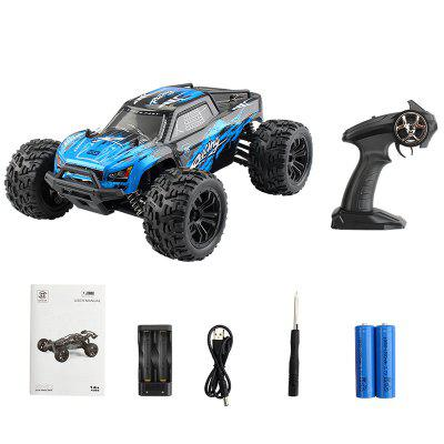 G174 1 / 16 2,4G 4WD 36km / H Carro RC Off-road