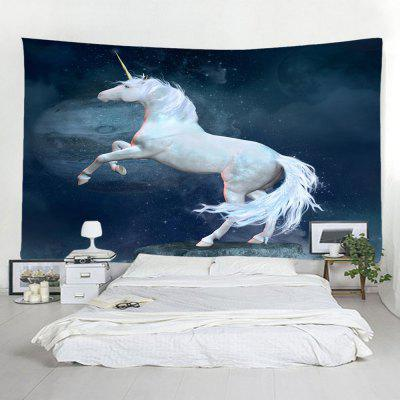 Home Dream Unicorn Tapestry