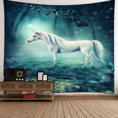 Dream Unicorn Woondecoratie Tapestry