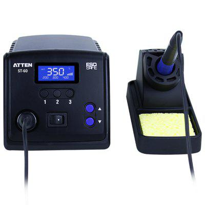 ATTEN ST - 60 Lead-Free High End Smart Soldering Station