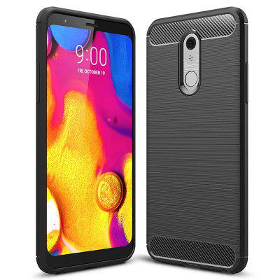 Naxtop Phone Case for LG Stylo 5