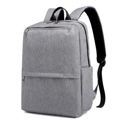 Outdoor Leisure Travel Business Backpack Waterproof Computer Bag
