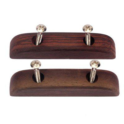 GM05 Rosewood Thumb Spona 2ks