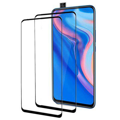 Naxtop Tempered Glass Screen Protector for HUAWEI P Smart Z / Y9 Prime 2019