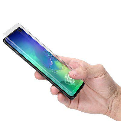 Full-screen Curved 3D Tempered Film for Samsung S10 / S10 Plus / S10e