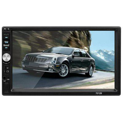 7012B HD Bluetooth Touchscreen Auto MP5 Spieler