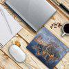 Heroes Escaping Mouse Pad - MULTI-C