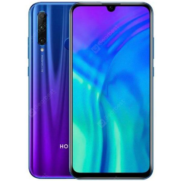 HUAWEI Honor 20 Lite 4G Phablet Global Version - Blue
