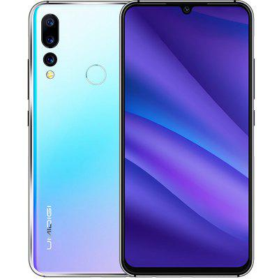 UMIDIGI A5 PRO 4G Phablet 6,3 palcový Android 9.0 Helio P23