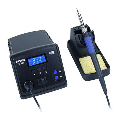 ATTEN ST - 100 Lead Free High End Intelligent Soldering Station 100W