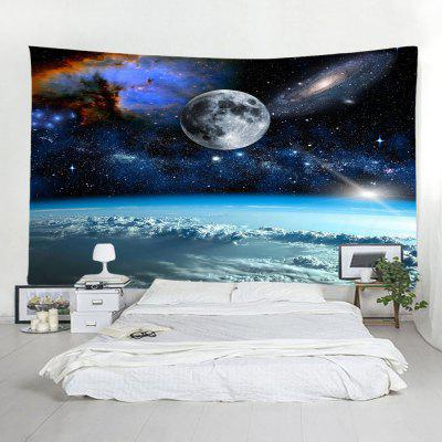 3D Starry Home Decor Tapestry