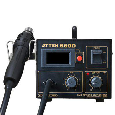 ATTEN AT850D Lead-Free High End Hot Air Rework Station