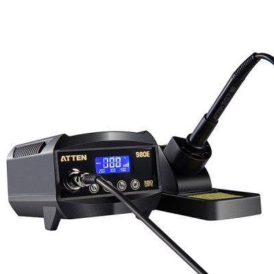 ATTEN AT980E 80W Lead Free Digital Display Soldering Station