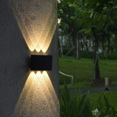 BRELONG TB - 042 LED IP65 Waterproof Wall Light