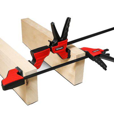 Heavy Woodworking Clamp