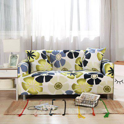 4018727 Fashion Home Printing Sofa Cover