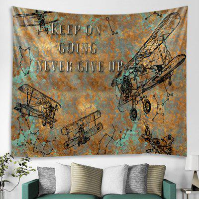 Creative Letter Tapestry Home Decoration