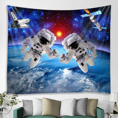 Creative Pilot Tapestry Home Decoration